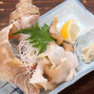「十勝産つぶ貝祭」開催します!